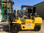 Hyster Unit #125 H4.00XLS